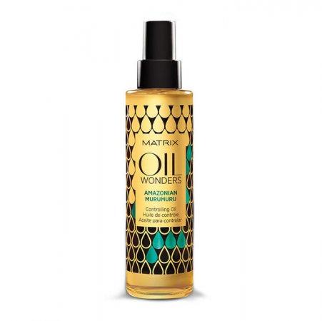 Matrix Oil Wonders, olejek do włosów Amazonian Murumuru, 150ml