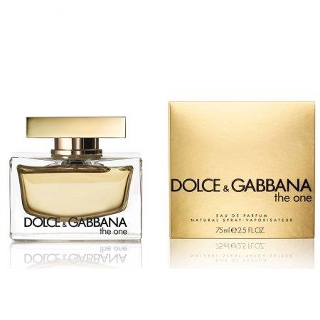 Dolce & Gabbana The One, woda perfumowana, 50ml (W)