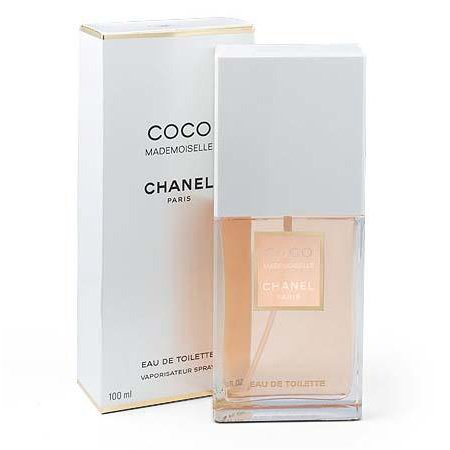 Chanel Coco Mademoiselle, woda toaletowa, 100ml (W)