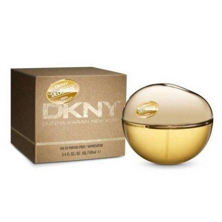 DKNY Golden Delicious, woda perfumowana, 100ml (W)