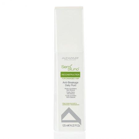 Alfaparf Semi di Lino, szampon regenerujący, 1000ml