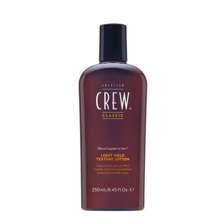 American Crew Classic, lotion lekko utrwalający na objętość, 250ml