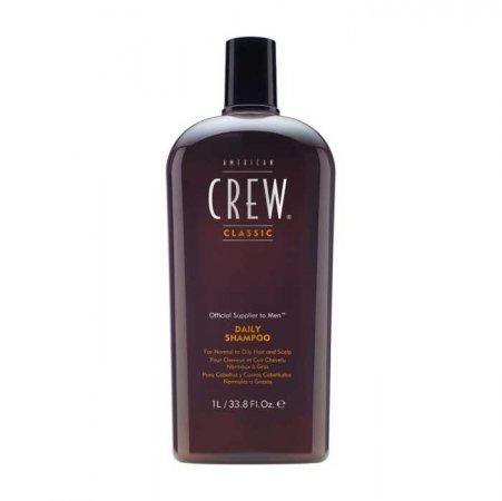 American Crew, szampon do codziennego stosowania, 1000ml
