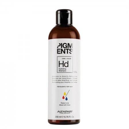 Alfaparf Pigments, szampon do włosów normalnych, 200ml