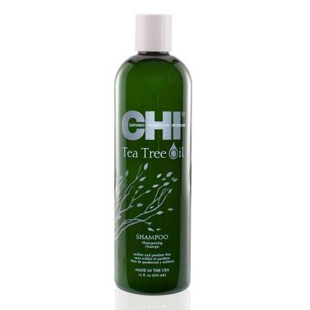 CHI Tea Tree Oil, szampon do włosów, 355ml
