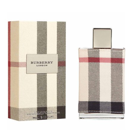 Burberry London, woda perfumowana, 50ml (W)