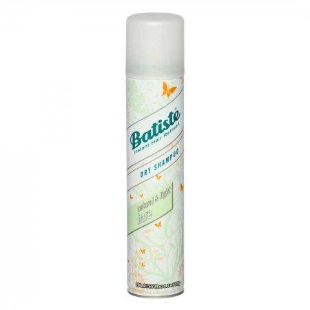Batiste Bare, suchy szampon, owocowy, 200ml