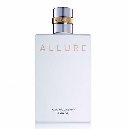 Chanel Allure, żel pod prysznic, 200ml (W)