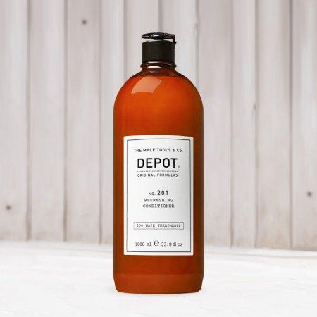Depot No. 201, odżywka odświeżająca, 1000ml