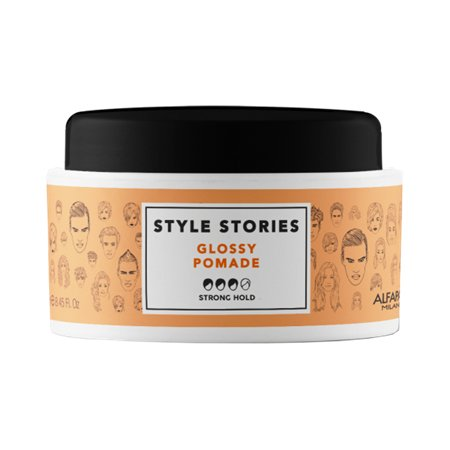 Alfaparf Style Stories, pomada woskowa, 100ml