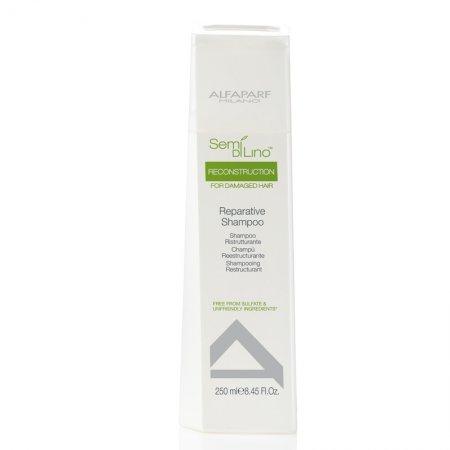 Alfaparf Semi di Lino, szampon regenerujący, 250ml