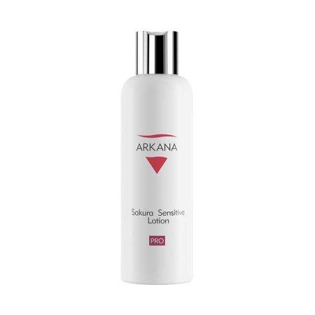 Arkana Sakura, Sensitive Lotion, łagodzący tonik do cery naczynkowej, 200ml, ref. 38017