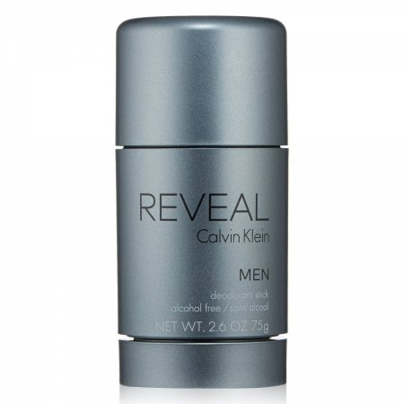 Calvin Klein Reveal, dezodorant w sztyfcie, 75ml (M)