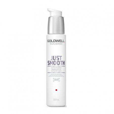 Goldwell Dualsenses Just Smooth, serum 6 efektów, 100ml
