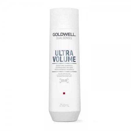 Goldwell Dualsenses Ultra Volume, szampon zwiększający objętość, 250ml