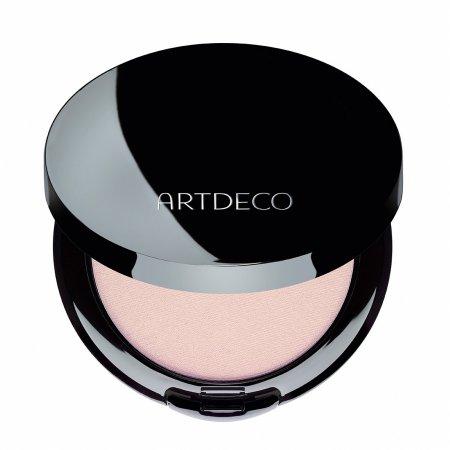 ArtDeco Strobing & Contouring, Strobing Powder, puder rozświetlający