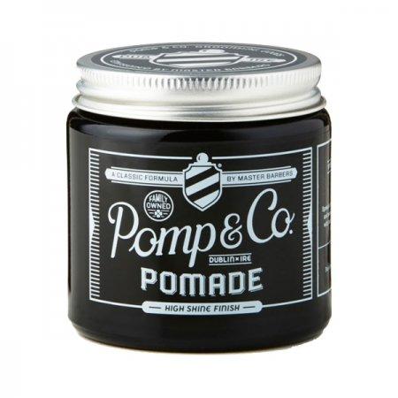 Pomp&Co. Pomade, wodna pomada do włosów, 113g