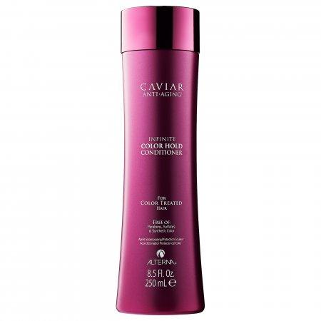 Alterna Caviar Infinite Color Hold Conditioner, odżywka do włosów farbowanych, 250ml