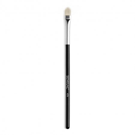 Semilac Makeup, pędzel do makijażu, 474