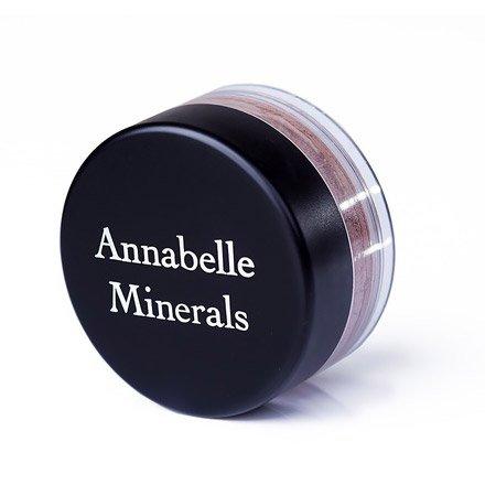 Annabelle Minerals, cień glinkowy do powiek, 3g