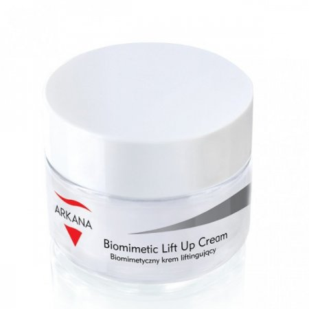 Arkana Biomimetic, krem liftingujący, 50ml, ref. 36013