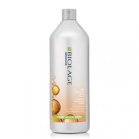 Biolage OilRenew, szampon nawilżający, 1000ml