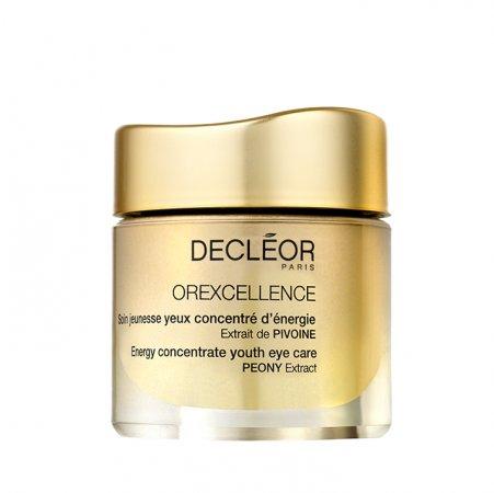 Decleor Orexcellence 50+, krem pod oczy peonia, 15ml