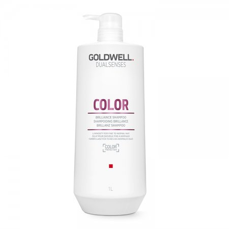 Goldwell Dualsenses Color, szampon nabłyszczający, 1000ml