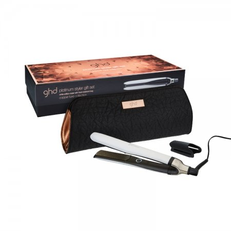 GHD Copper Luxe Edition, Platinum, prostownica do włosów