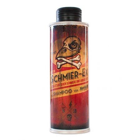 Schmiere Ex Shampoo, szampon do włosów, 250ml