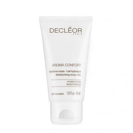 Decleor Mini, Aroma Cleanse, mleczko do demakijażu, 50ml