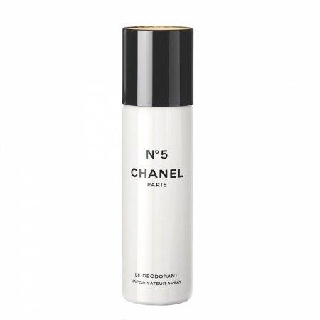 Chanel No.5, dezodorant, 100ml (W)