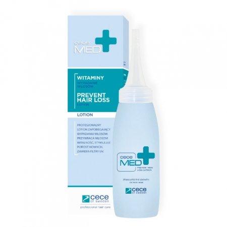 CeCe Med, lotion przeciw wypadaniu włosów, 75ml
