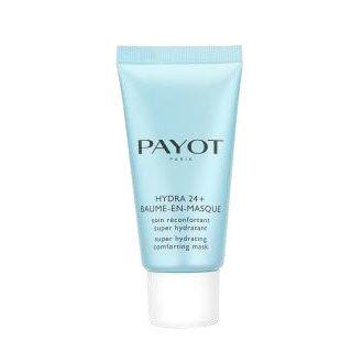 Payot Hydra 24+, intensywnie nawilżająca maska, 50ml