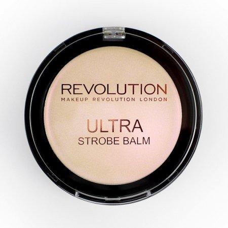 Makeup Revolution, rozświetlacz do do strobingu, Euphoria