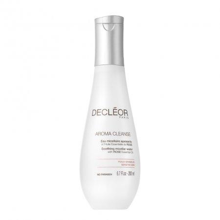 Decleor Aroma Cleanse, kojąca woda micelarna 200ml