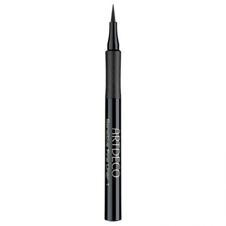 Artdeco Sensitive Fine Liner, eyeliner do wrażliwych oczu