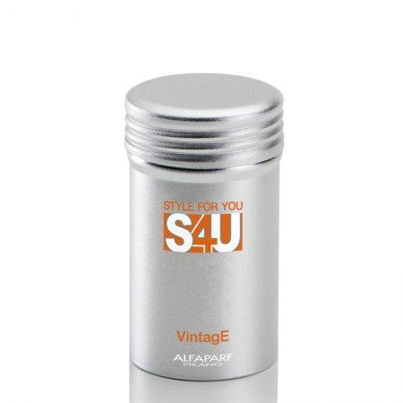 Alfaparf S4U Vintage, talk matujący 10g/50ml