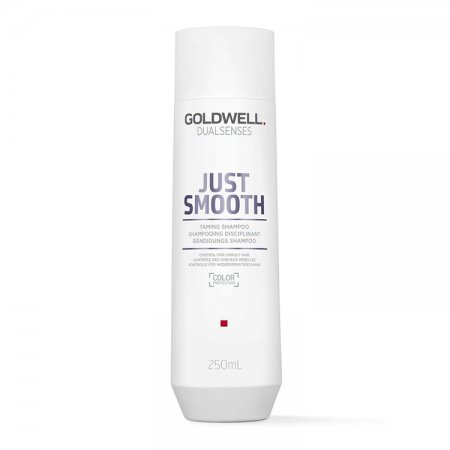 Goldwell Dualsenses Just Smooth, szampon ujarzmiający, 250ml