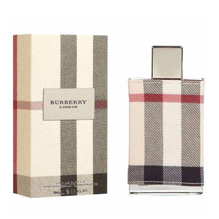 Burberry London, woda perfumowana, 100ml (W)