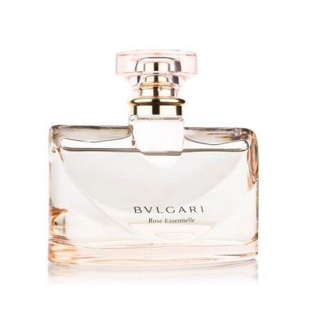 Bvlgari Pour Femme Rose Essentielle, woda perfumowana, 100ml, Tester (W)