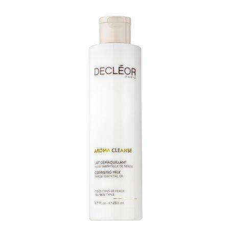 Decleor Aroma Cleanse, mleczko do demakijażu 200ml