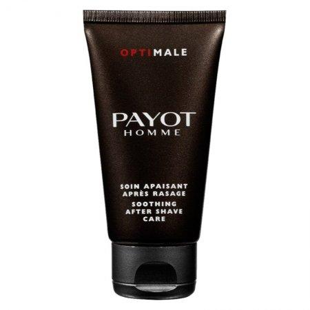 Payot Optimale, łagodzący balsam po goleniu dla mężczyzn, 50ml