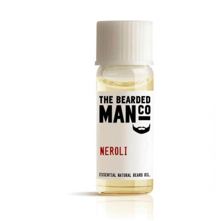 Bearded Man Neroli, olejek do brody Neroli, 2ml