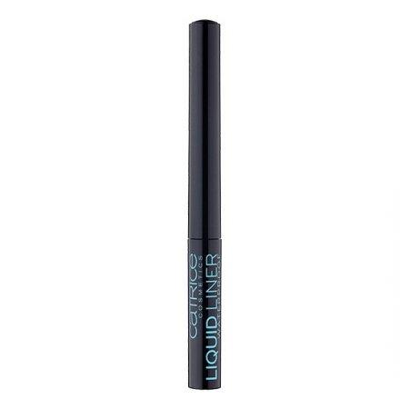 Catrice Liquid Liner, eyeliner w płynie, wodoodporny, 1,7ml