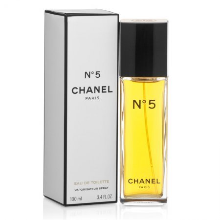Chanel No. 5, woda toaletowa, 100ml, Tester (W)