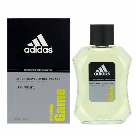 Adidas Pure Game, woda po goleniu, 100ml (M)