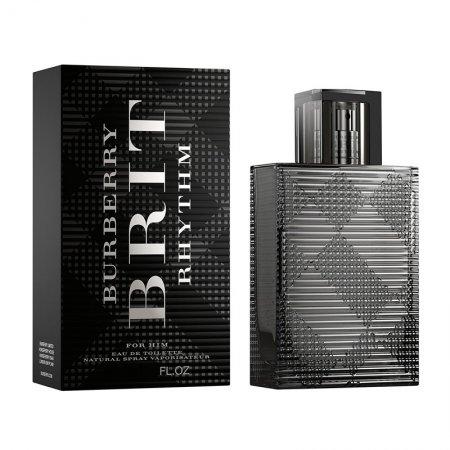 Burberry Brit Rhythm, woda toaletowa, 50ml (M)