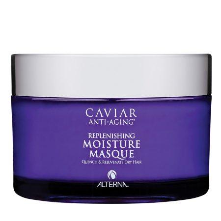 Alterna Caviar Moisture, maska nawilżająca do włosów, 150ml