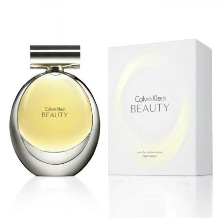 Calvin Klein Beauty, woda perfumowana, 50ml (W)